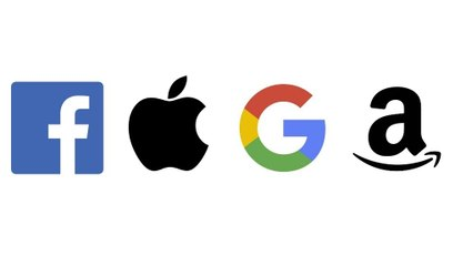 Straight A's for the big tech