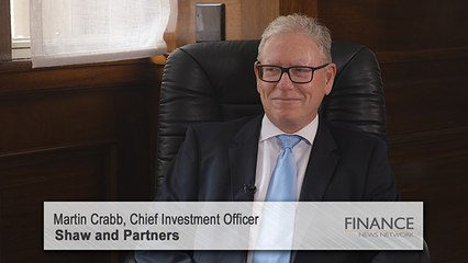 Market Update with Shaw & Partner's Martin Crabb, July 2020