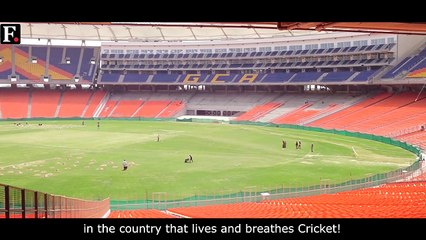 Fostering harmony through sports and stadiums