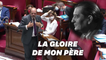 Dupond Moretti cite Marcel Pagnol pour défendre la réforme de la filiation