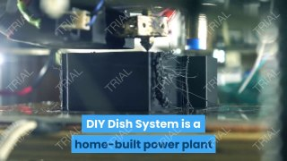 DIY Dish System Review (2020!) - DIY Dish System Review - Does This Power Plant Really Work?