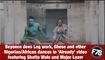 F78News: Beyonce does Leg work and other Nigerian:African dances in 'Already' video featuring Shatta Wale and Major Lazer.