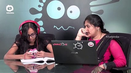 Frustrated MOTHER Vs TEENAGE Daughter _ Telugu Web Series _ Episode 5 _ Khelpedia