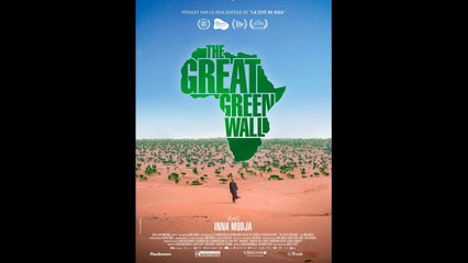 THE GREEN GREAT WALL (2019) (VO-ST-FRENCH) Streaming XviD AC3