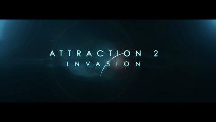 ATTRACTION 2 INVASION |2020| WebRip en Français (HD 1080p)