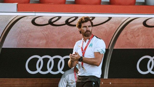 Bayern - OM (1-0) : La réaction d'André Villas-Boas