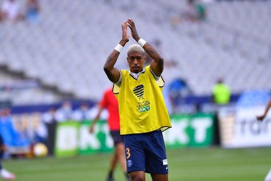 Replay : Finale de Coupe de la Ligue - L'avant match au Stade de France