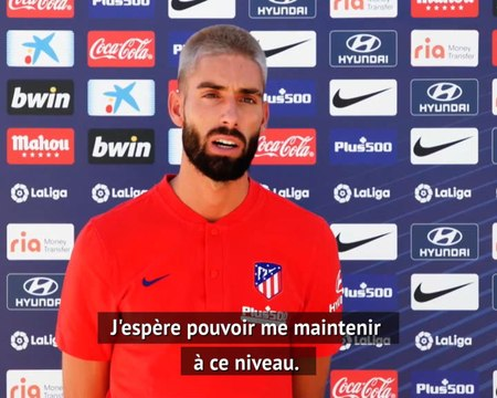 """Quarts - Carrasco : """"Nous savons comment jouer pour battre Leipzig"""""""