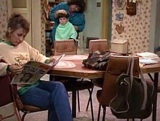 Roseanne Season 1 Episode 3 D-I-V-O-R-C-E