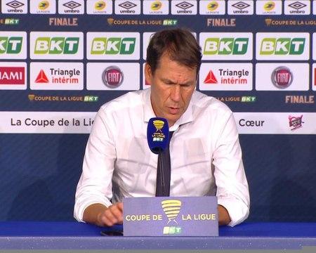 """Finale - Garcia : """"Une bonne base de travail avant de se rendre à Turin"""""""