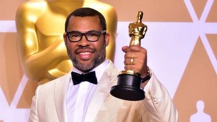 How Jordan Peele Became An Oscar-Winning Filmmaker