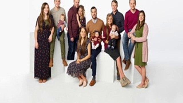 Jill & Jessa: Counting On: Season 11 Episode 12 | TLC - Streaming