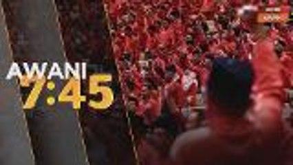 Bersatu Sabah sedia tandingi 45 kerusi Dun