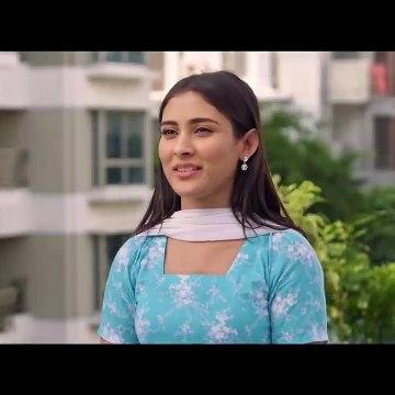 Apurbo and Mehazabien Eid Ul Adha Natok 2020 - Pranpriyo - প্রাণপ্রিয়