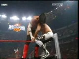 No way out 2008 chavo guerrero vs CM punk part2