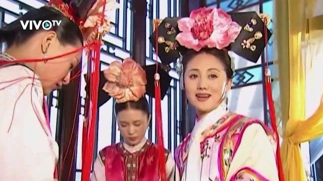 Xem phim Hoàn Châu Cách Cách tập 14 - Phần 2