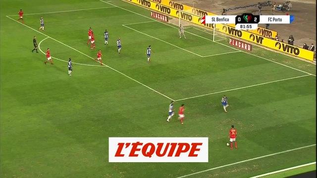 Le résumé de la finale Benfica-Porto - Foot - POR - Coupe
