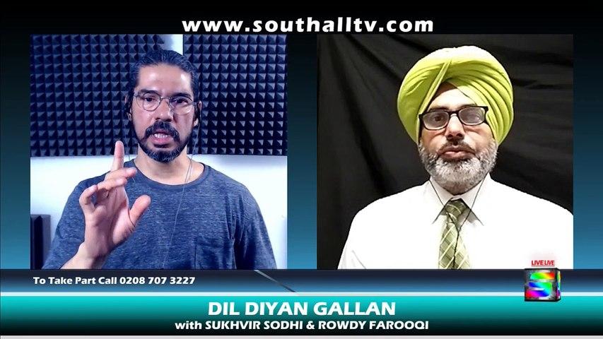 DIL DIYAN GALLAN 2020 - Episode 08