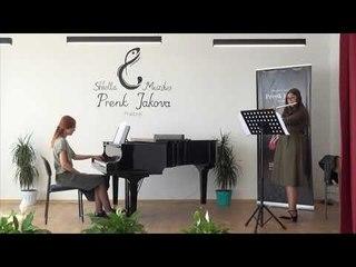 "Koncert ""Prenk Jakova"""