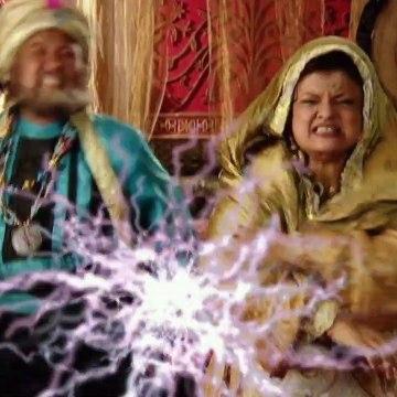 مسلسل علاء الدين الهندى مدبلج عربى الحلقة ٥٢ الثانية والخمسون - (52) Aladdin Episode