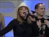 Vanesa Sokcic - Opa nina, nina - (LIVE) - Vikend Vizija - (TV Pink 2008)