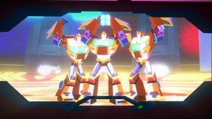 Transformers: Cyberverse - [Season 3 Episode 8]: The Citizen