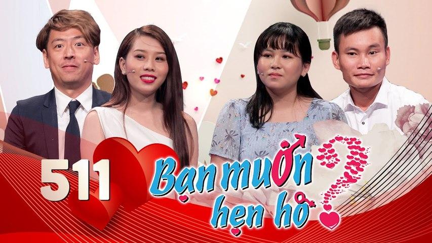 Bạn Muốn Hẹn Hò Tập 511 FULL | Trai đẹp làng hài Nhật Bản Kazuhiro mê đắm nữ GYMER bốc lửa cực SEXY | Godialy.com