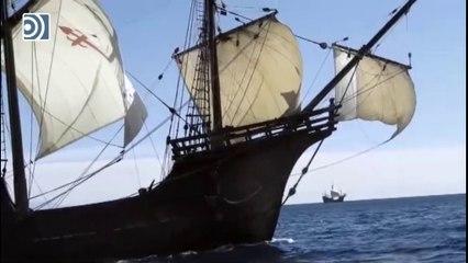 Ausencia de protección pública contra los cazatesoros que buscan los galeones españoles hundidos en el mar