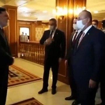 حرب ليبيا..مواقف إقليمية ودولية تفرضها المصالح