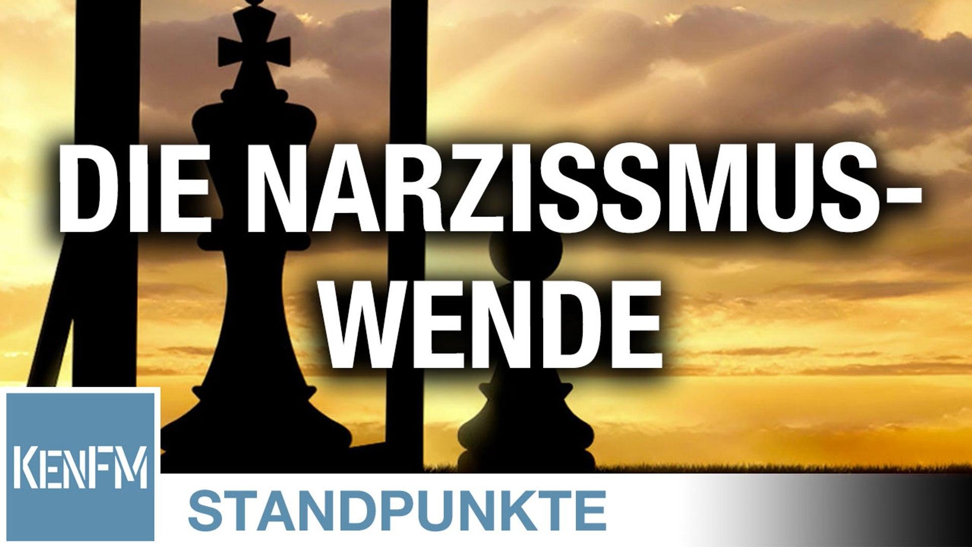 Die Narzissmus-Wende | Von Céline von Knobelsdorff