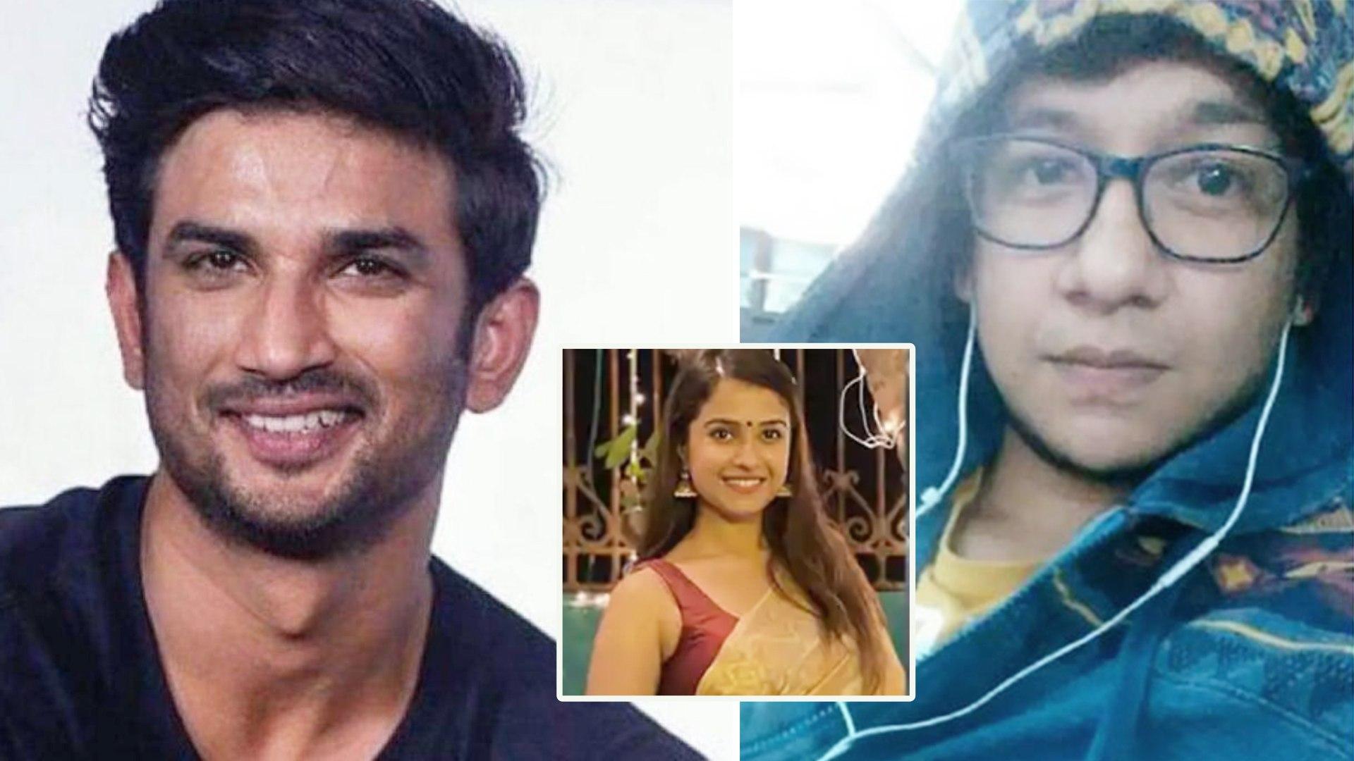 Flalmate Siddharth Pithani reveals how Sushant reacted after Disha Salian's demise
