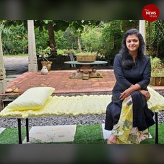 Kerala woman makes bedrolls from PPE scrap for COVID-19 centres