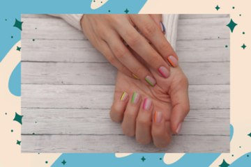 The Nail Art Perfect for Each Zodiac Sign, According to an Astrologer