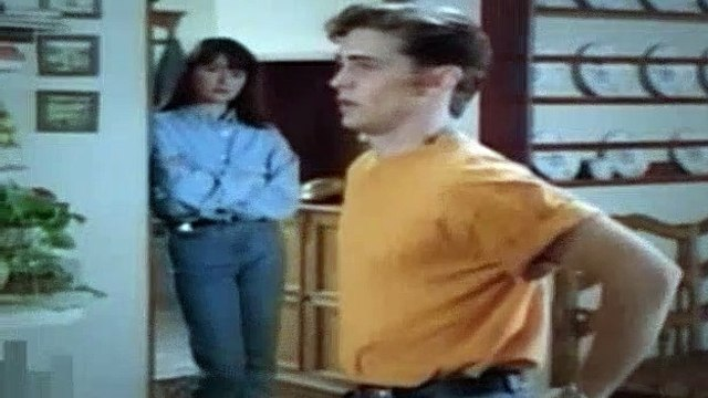 Beverly Hills BH90210 Season 1 Episode 11 - B.Y.O.B.