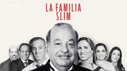 ¿Quién dirige qué negocio y quiénes serán los herederos del imperio Slim?