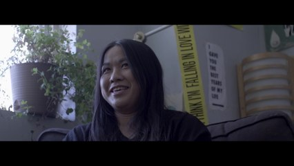 UnFramed: Season 1 Episode 2 - Life Behind the Hakka-Chinese Canadian Artist, Ness Lee (Full) | Fuse