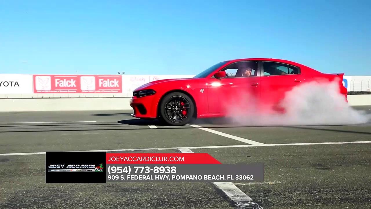 Dodge dealer Weston  FL | Dodge sales