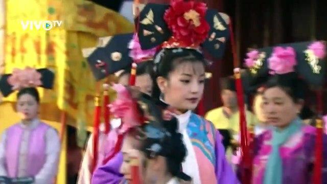Xem phim Hoàn Châu Cách Cách tập 16 - Phần 2