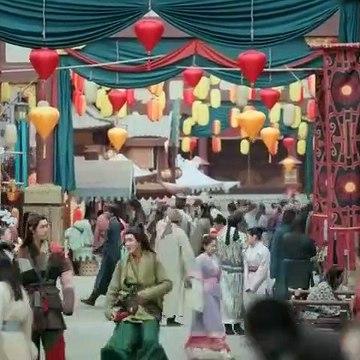 الحلقة 10 من المسلسل الصيني اسطورة الصحوة