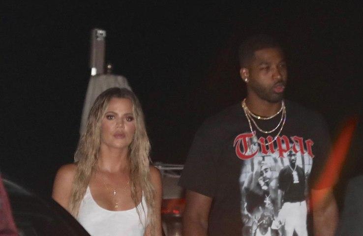Khloe Kardashian and Tristan Thompson Back Together?