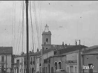 MARSEILLAN - Retour en vidéo sur les activités de la Ville en 1972