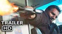 HONEST THIEF Trailer (2020)