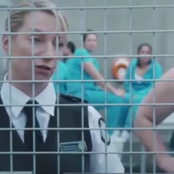 "#Wentworth ""Season 8"" Episode 2 : Ends And Means 
