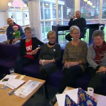 17 Nyheder | Hele udsendelsen | 24-12-2014 | TV2 BORNHOLM @ TV2 Danmark