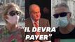 Les Espagnols pas tendres avec l'exil de l'ancien roi Juan Carlos
