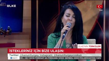 Ülke'nin Türküleri   Turgay Coşkun   Nurşah Acun - 1 Ağustos 2020