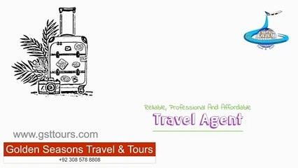 gsttours visa services