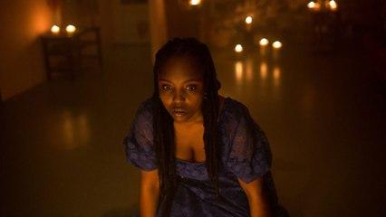 Crítica de la película: 'Zombie Child'