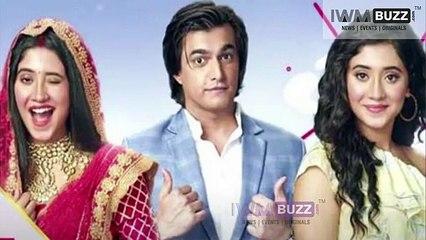 Yeh Rishta Kya Kehlata Hai Spoiler Alert Manish becomes a kid; Kartik faces new challenge