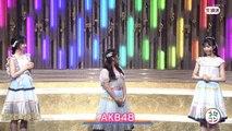 2020.08.04 AKB48「離れていて」@うたコン 浴衣でうたコン夏祭�